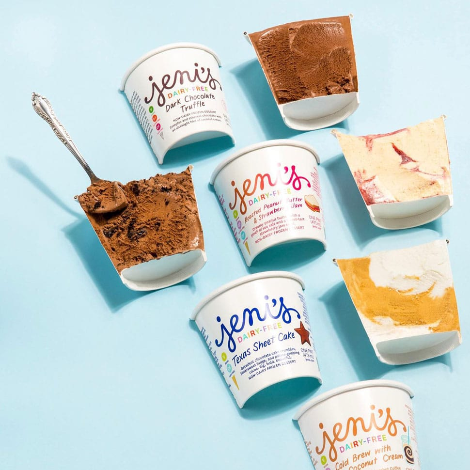 Distribution Roundup: Retailers Scoop Up Ice Cream Brands