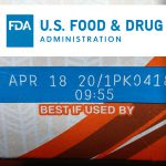 FDA Issues Guidance on Date Labeling