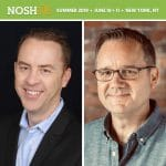 NOSH Live Special Additions: PepsiCo and Megafood's Former CEO Join the Lineup