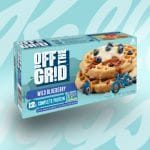 Kellogg Takes Consumers 'Off the Grid' with Protein Waffles