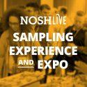 NOSH Live Summer 2019 Sampling Experience & Expo: The Participants