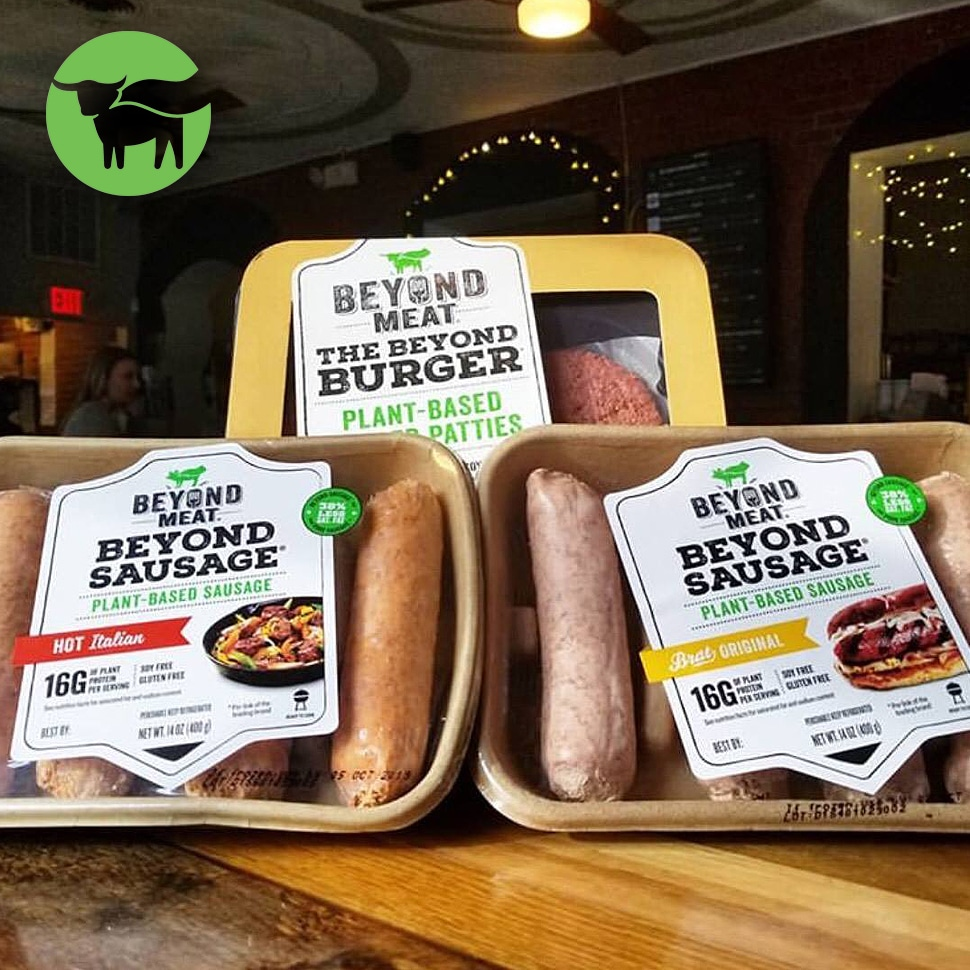 The Checkout: Beyond Meat's Q1 Financials, NACS and FARE Aim to Improve C-Stores for Allergy Sufferers