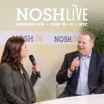 Watch Now: NOSH Live Main Stage Presentations + Livestream Studio Interviews