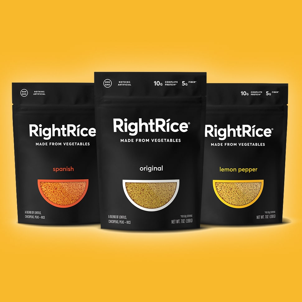 RightRice Donates 1% of Company to Charity, Expands Retail Presence