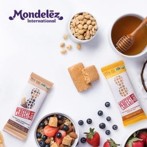 Mondelēz Acquires Perfect Snacks to Build Out Snacking Portfolio