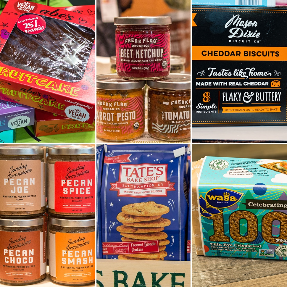 Gallery: Brands Explore New Looks at Summer Fancy Food Show