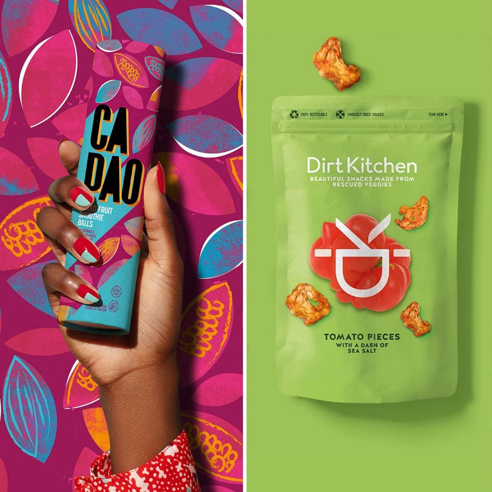 With Dirt Kitchen & CaPao, Mondelēz Tests New Launch Strategies