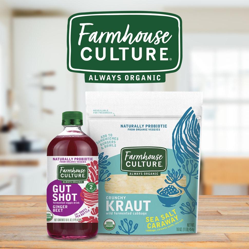 Farmhouse Culture Refocuses, Rebrands and Restructures