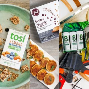Clif, Kraft and Whole Foods Execs Join Emerging Brands