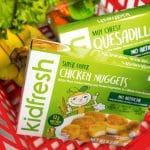 Distribution Roundup: Kidfresh Expands to Publix, Whole Foods