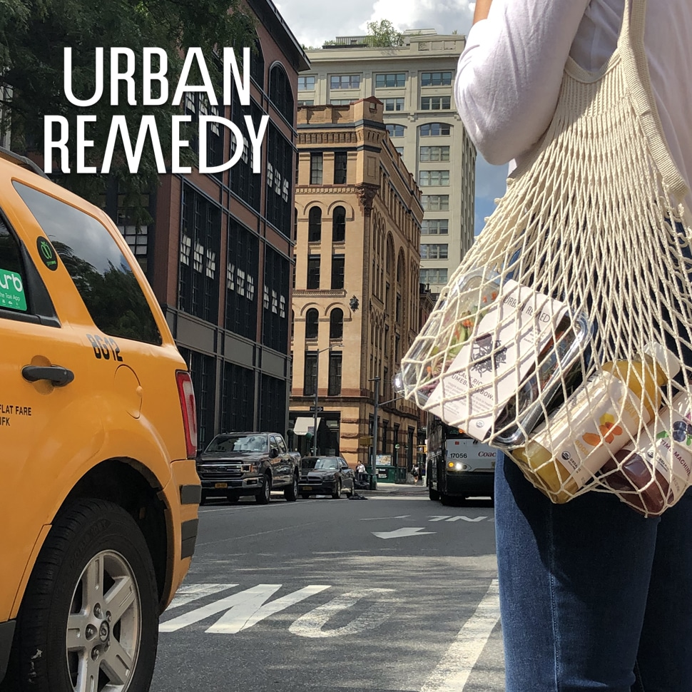 Urban Remedy Enters the East Coast Via WFM Partnership