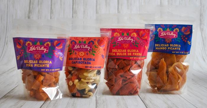 Resultado de imagen para Delicias Gloria (Gloria's Delights)