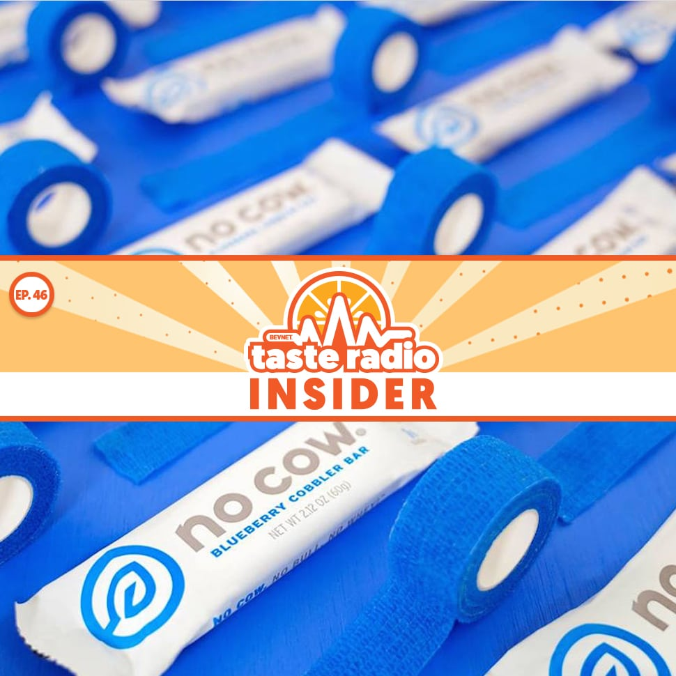 Taste Radio Insider Ep. 46: What Happens When You Never Release The Gas Pedal?