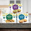 Farmwise Gives Americans their Appetizers — and Veggies, Too