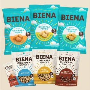 Biena Closes Round, Bringing Total Funding to Over $15M