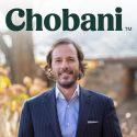 Chobani Appoints Peter McGuinness as President