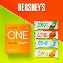 Hershey's Picks Up One Bar To Enhance Snack Portfolio