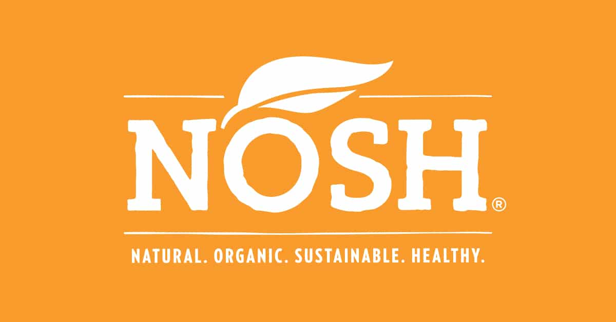 NOSH | Covering the natural, organic, sustainable, and