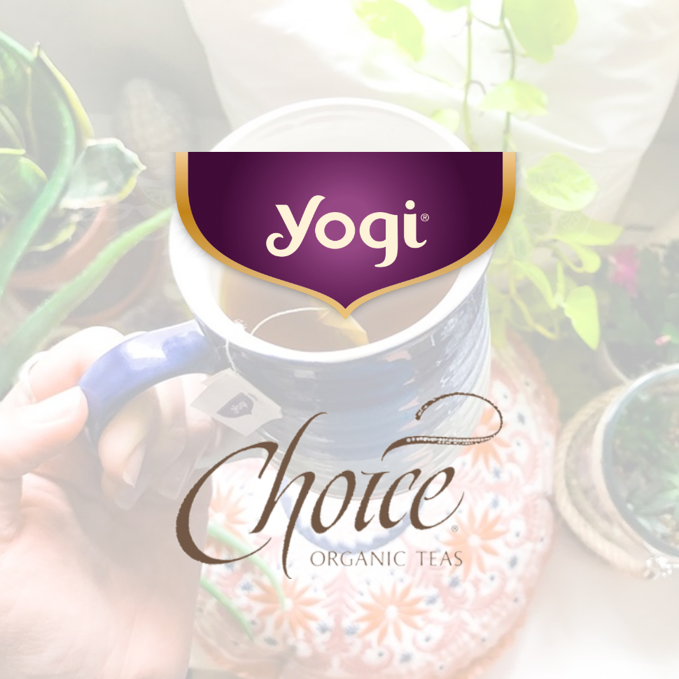 Tea Time: Yogi Tea Acquires Choice Organic