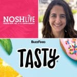 NOSH Live: BuzzFeed's Tasty on The Intersection of Content and Commerce