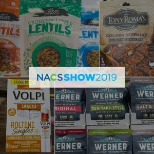 NACS 2019 Gallery: A Protein-Fueled Journey