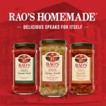 All in the Family: Rao's Expands into Soup and Freezer Aisle