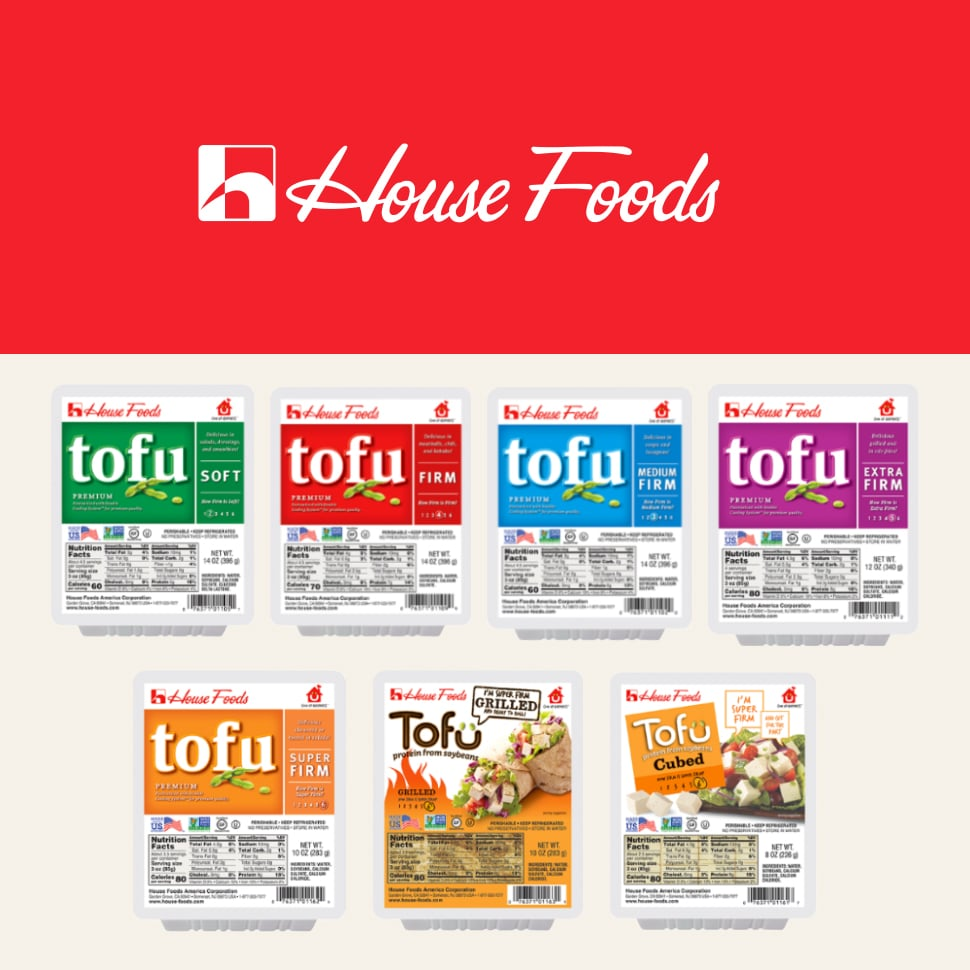Still Room for Tofu: House Foods Expands Manufacturing Facility