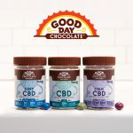 Good Day Expands Into CBD on the Heels of Investment & Expansion