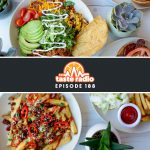 Taste Radio: Veggie Grill Co-Founder: The Highly Effective Way To Get What You Want