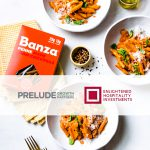 Banza Raises $20M to Focus on Food Service & Brand