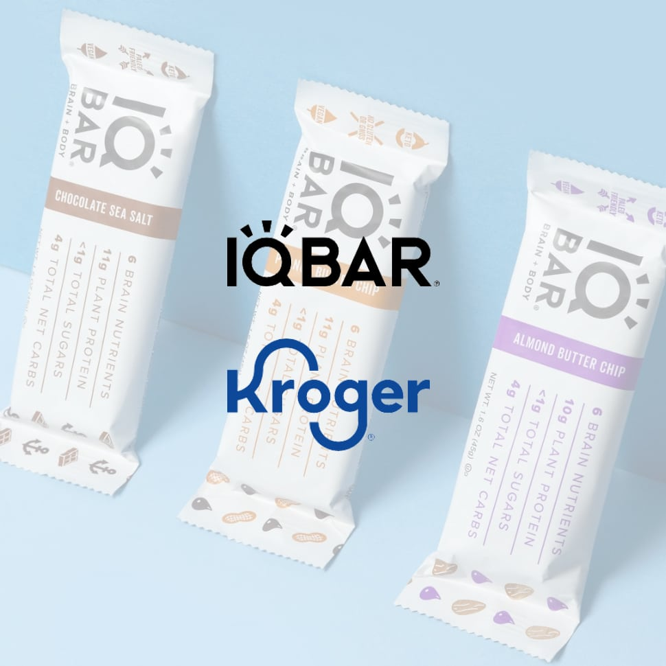More Brainpower: IQBAR Expands Distribution