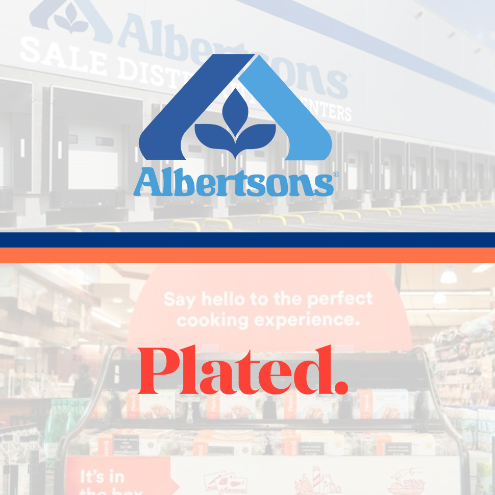 The Checkout: Albertsons Moves Plated to Private Label, Honest Tea Co-Founder to Focus on Beyond Meat