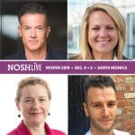NOSH Live Breakout Sessions Round I: KeHE, Whole Foods, Sonoma Brands