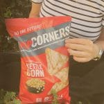 PepsiCo Acquires PopCorners Maker to Expand Portfolio of Healthy Options