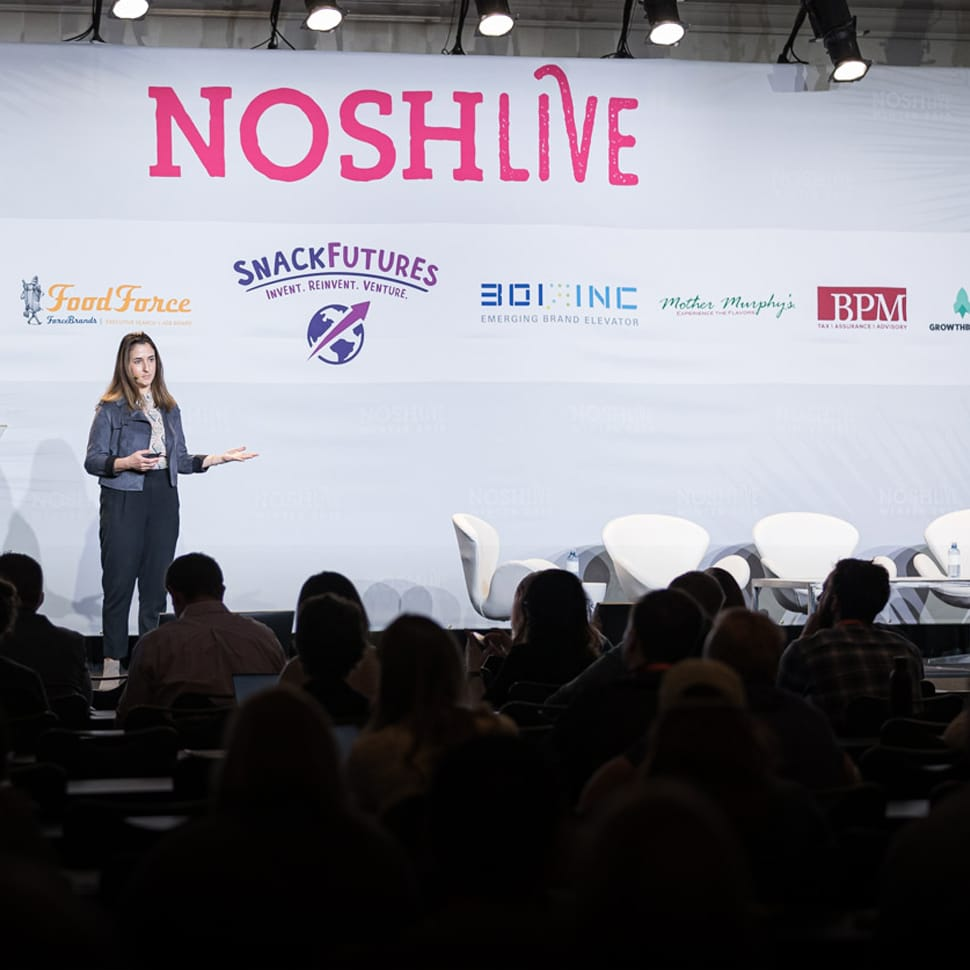 NOSH Live Day Two Recap: Authenticity, Innovation and Knowing When to Follow Your Gut
