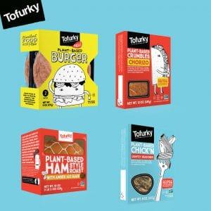 Plant-based Labeling: Tofurky's Lawsuit, PBFA Standards