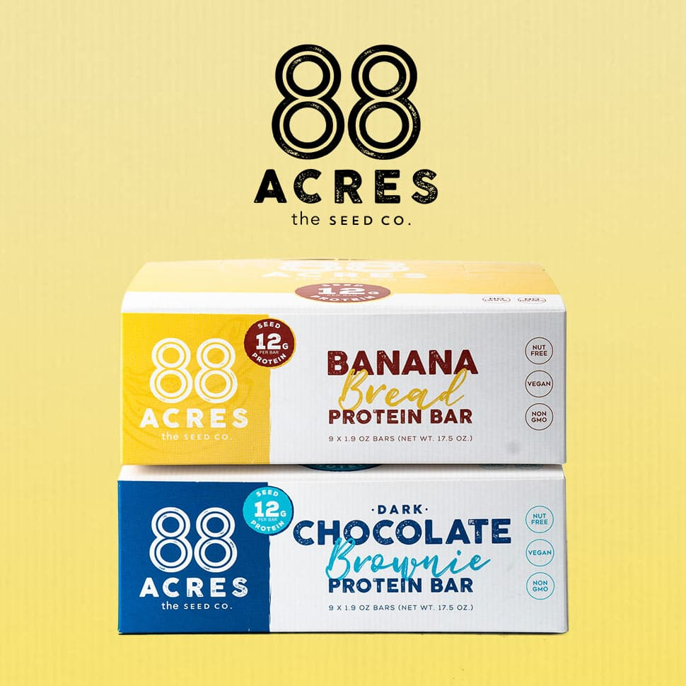 88 Acres Expands Platform with Protein Play