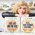 Taste Radio: How Caulipower's Becker Built A $100M Brand In Three Years
