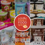 Winter Fancy Food Show 2020 Gallery: Ice Cream Innovations