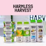 Winter Fancy Food Show 2020: Harmless Harvest Targets Zero Waste Through Innovation
