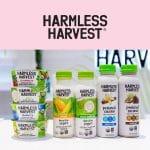 Winter Fancy Food Show 2020: Harmless Harvest Targets Zero Waste Through Innovation