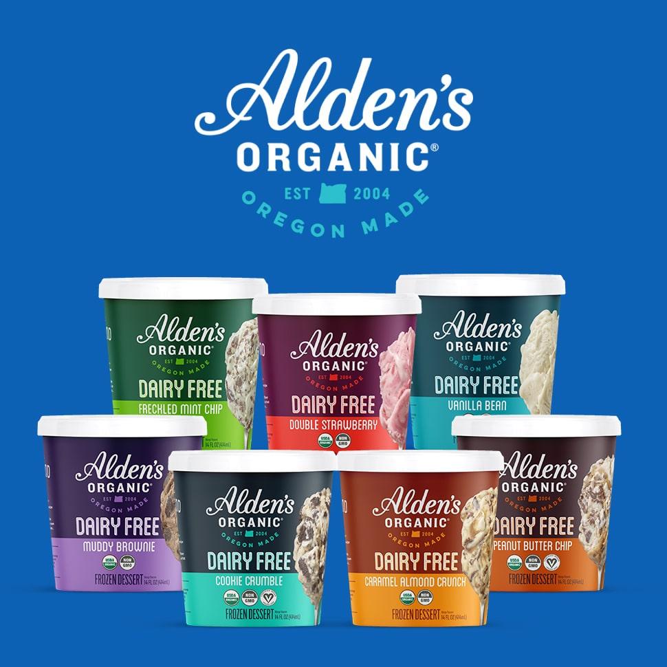 Now Under One Brand, Alden's Expands the Platform