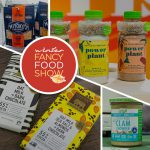 Winter Fancy Food Show 2020: Non-Dairy Innovations