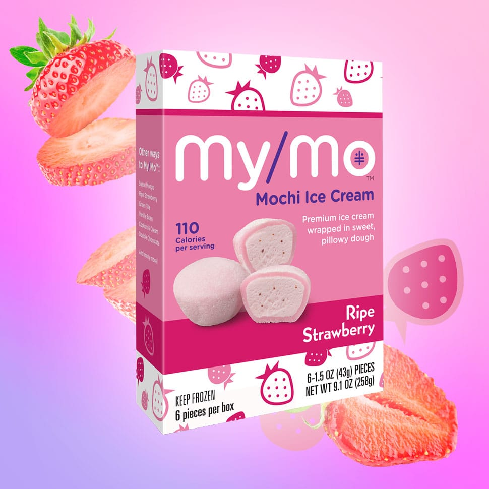 My/Mo Mochi Producer Sold to Lakeview Capital