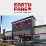 Earth Fare to Close All Stores