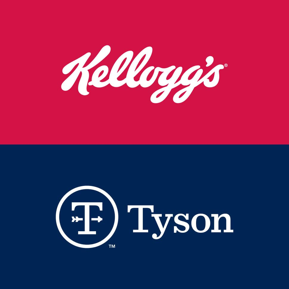 The Checkout: Kellogg and Tyson Prep for Plant-based Launches; Yofix Raises $2.5M
