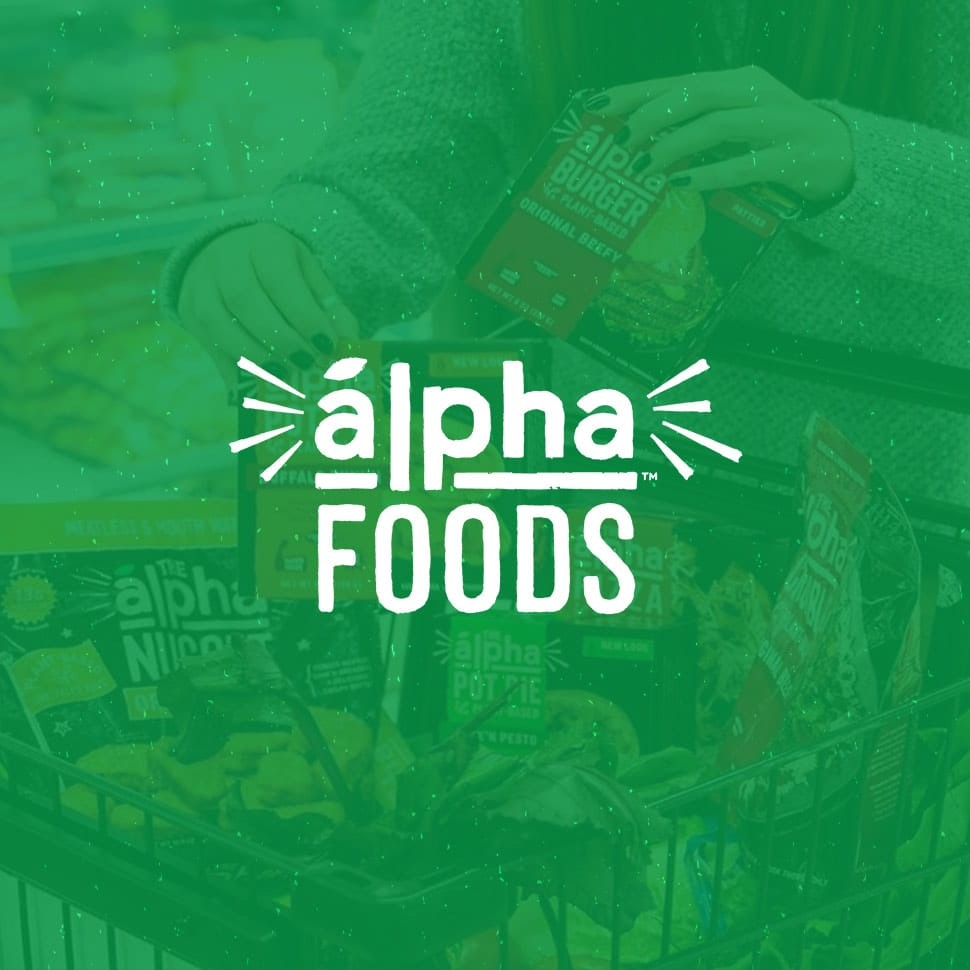 Chicken(ing) Out: Alpha Foods Closes $28M Round