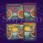 Saffron Road Steers Toward Shelf-Stable Meals