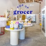 Pop Up Grocer Expands, Offers Exposure to Emerging Brands
