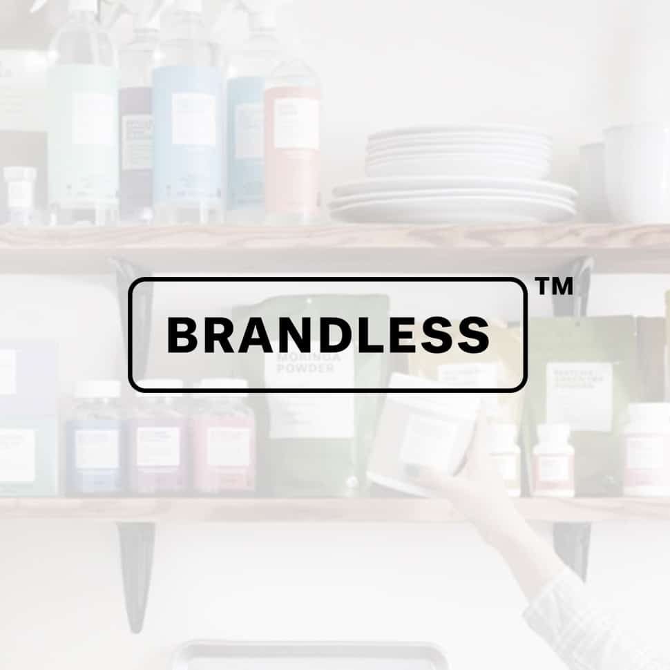 The Checkout: Brandless Shuts Down, Peapod Reduces Footprint